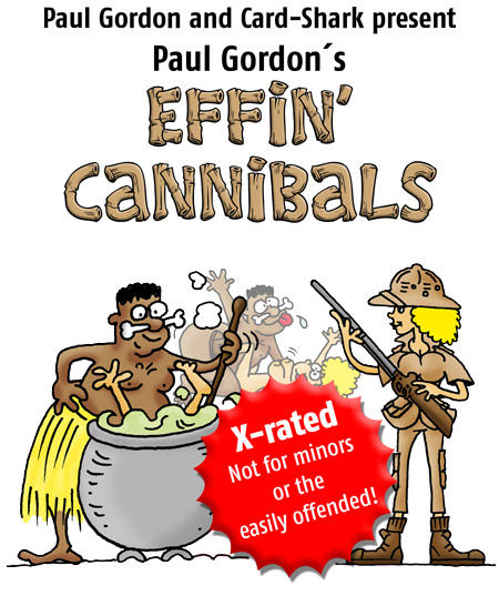 effin cannibals
